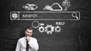 critical SEO to make your website visible