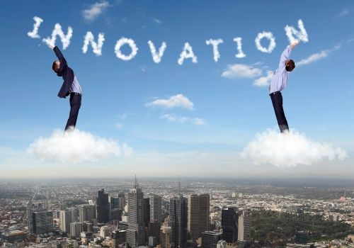 innovation for lead generation